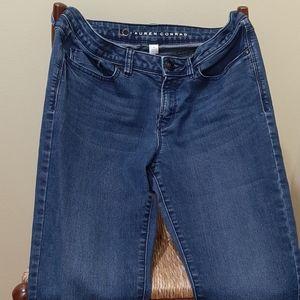 Lauren Conrad Size 8 Denim Jeans